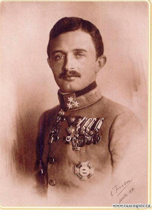 Кайзер Карл