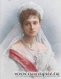 Королева Элизабет