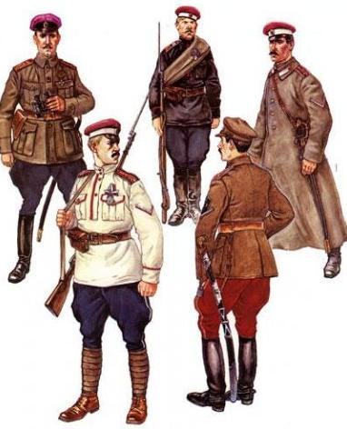 Дроздовская дивизия