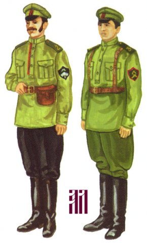 Армия Комуча
