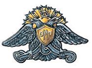 Знак Особого Маньчжурского Отряда