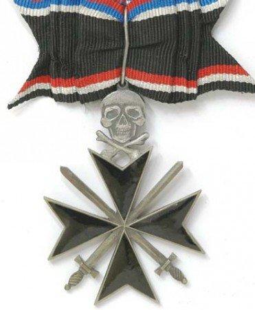 Орден Западной Добровольческой армии генерала Бермонт-Авалова