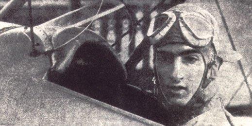 Авиация Первой мировой войны