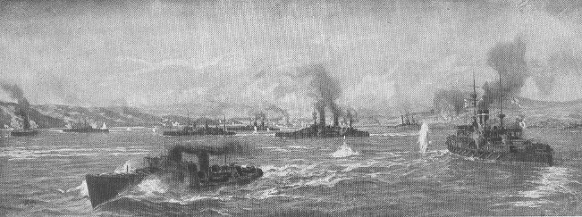 Флот Первой мировой войны