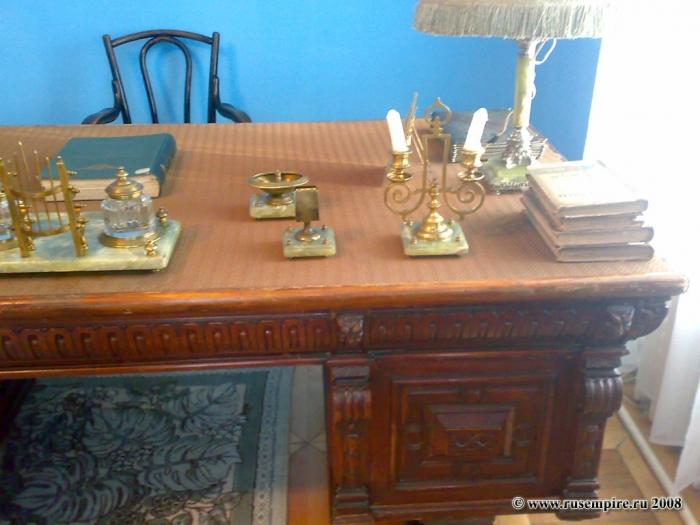Дом губернатора (Тобольск)