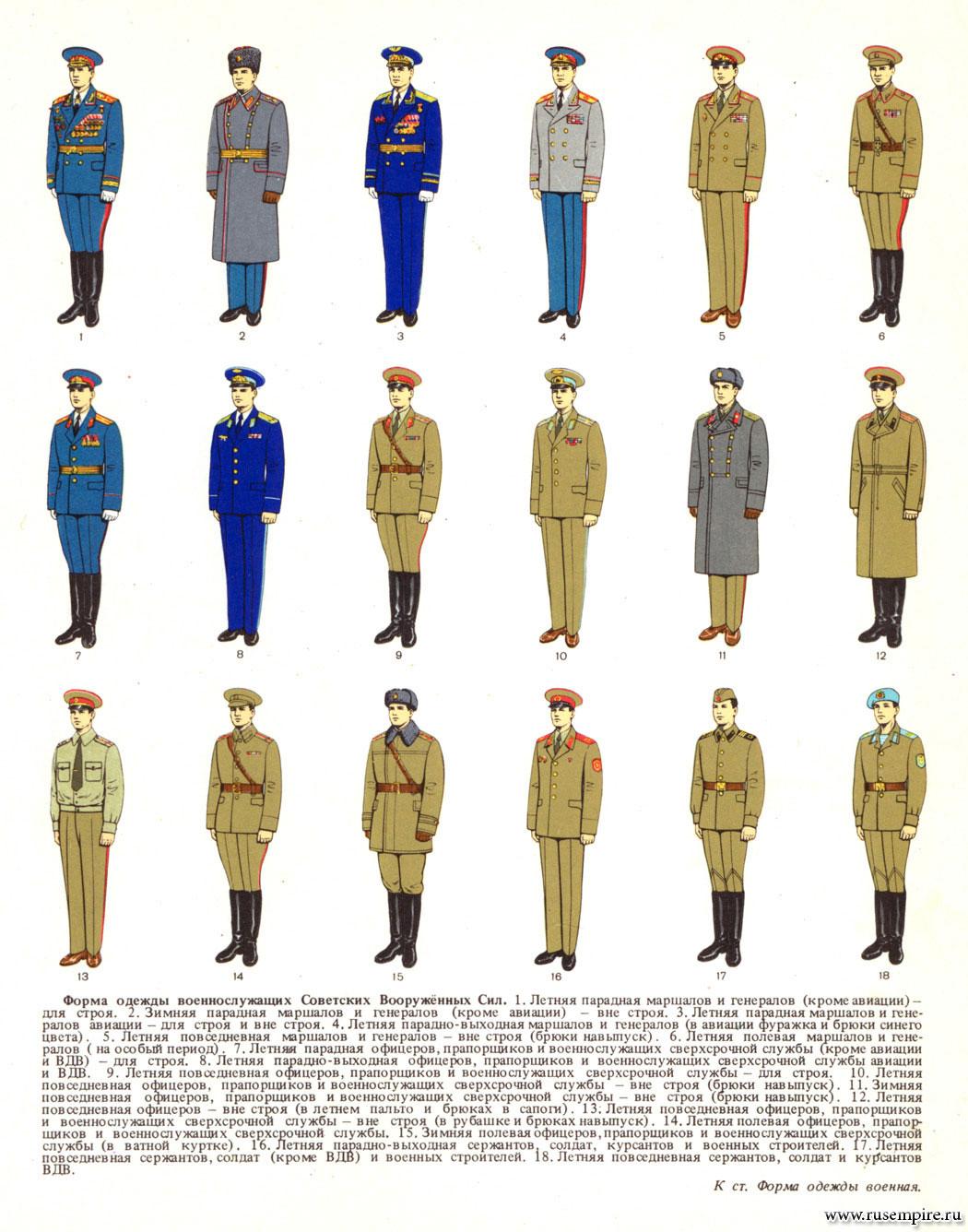 Днем, картинки военная форма российской армии