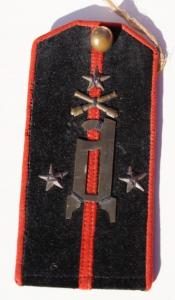 Дроздовец - артиллерист