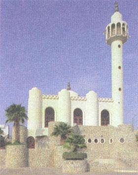Мечеть в Куруме, Оман