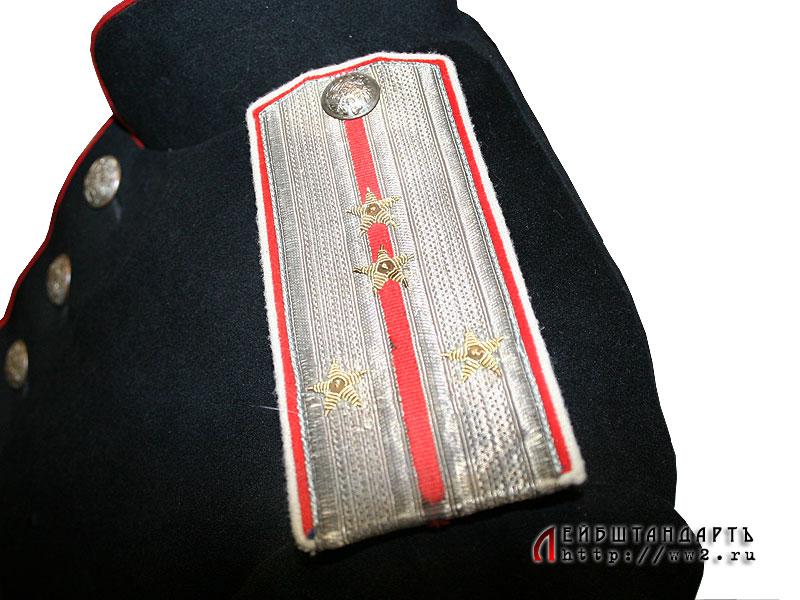 Воинское звание российских императоров