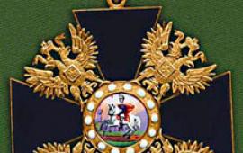 Императорский Орден Святого Благоверного Великого Князя Александра Невского