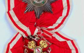 Императорский и Царский Орден Святого Станислава