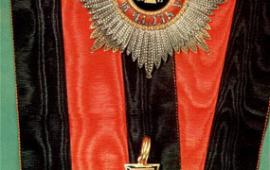 Императорский Орден Святого Равноапостольного Великого Князя Владимира