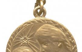 Медаль «Медаль материнства»