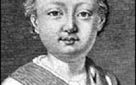 Иоанн VI Антонович Романов (Иоанн III)