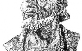 Андрей Юрьевич Боголюбский