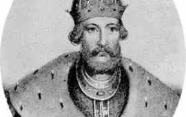 Дмитрий I Александрович