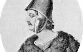 Ярополк I Святославич