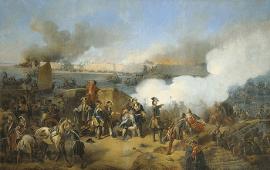 Русско - литовская война (1512 - 1522)